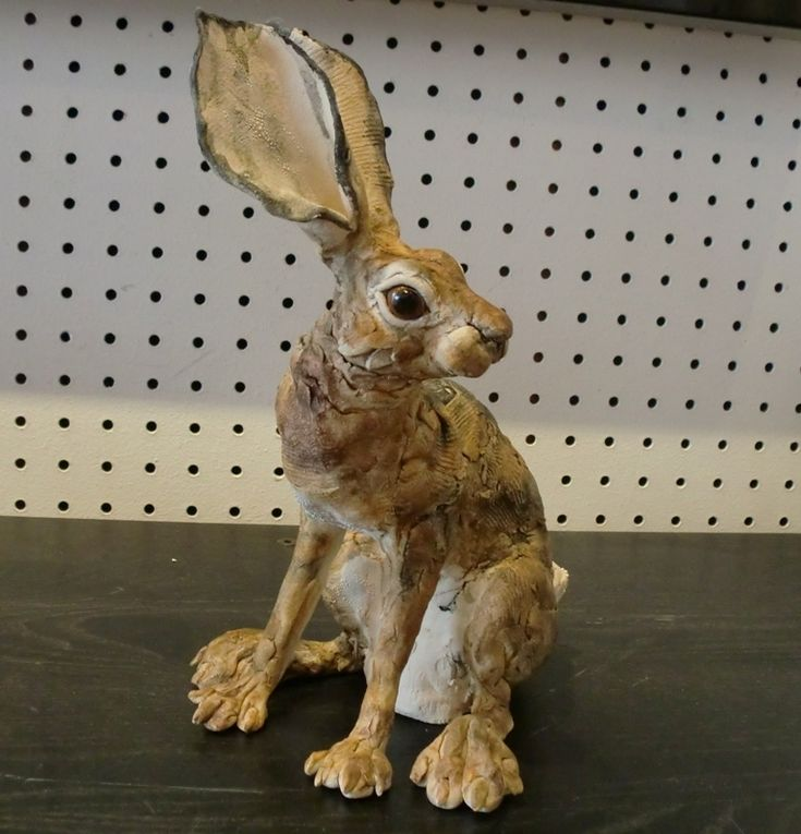 Louis The Hare by Louise Brown