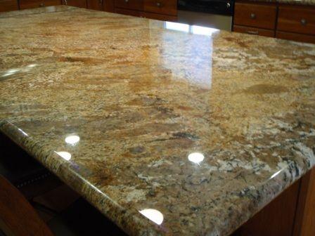 25 Unique Cleaning Granite Countertops Ideas On Pinterest