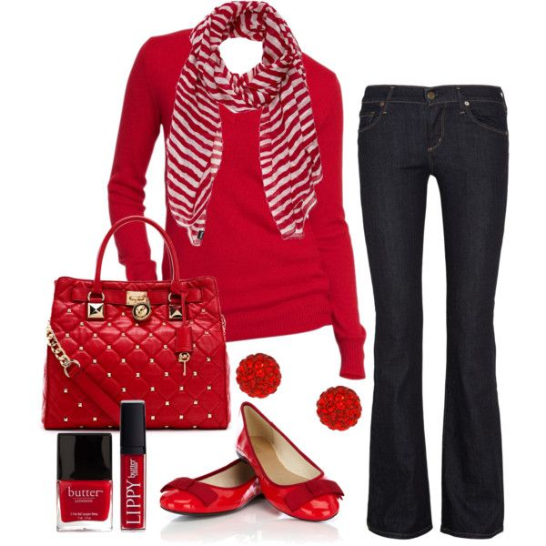 57 Best Red Fridayu0027s Images On Pinterest Casual Wear, Feminine    Valentine Clothing