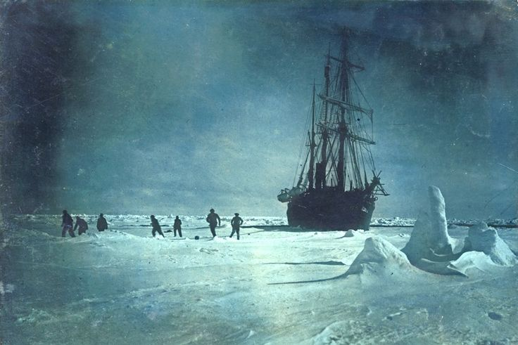 epic of survival ernest shackleton But another polar explorer — ernest shackleton — faced harsh conditions in a way that speaks more directly to our time the shackleton expedition, from 1914 to 1916, is a compelling story of leadership when disaster strikes again and again.