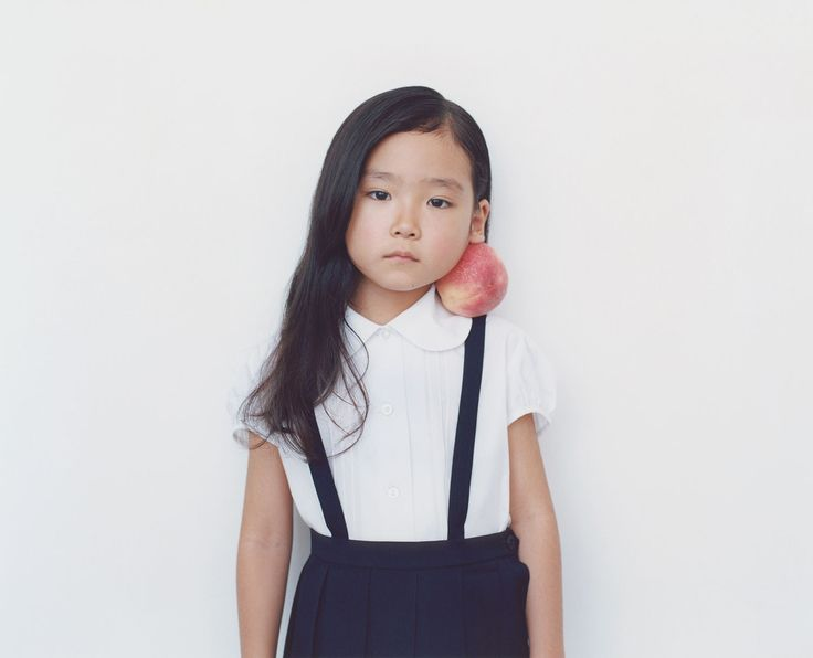 Osamu Yokonami's Original Individualities