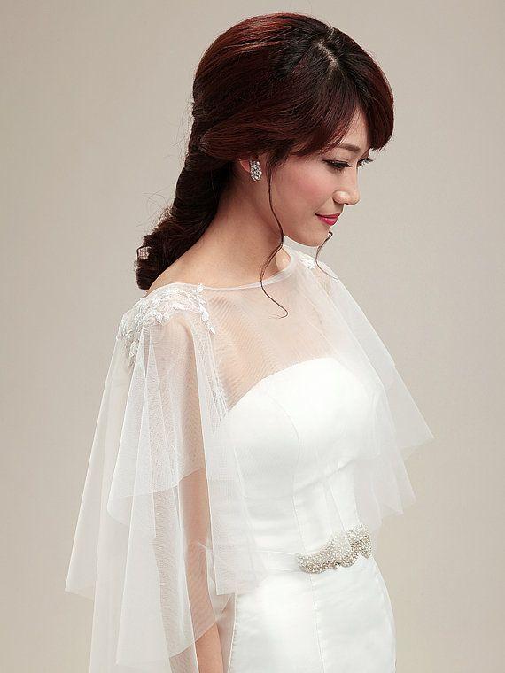 25 best Bridal jackets ideas on Pinterest Wedding jacket