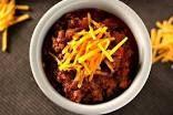 beanless slow cooker chili from www.pumpkinnspice.com