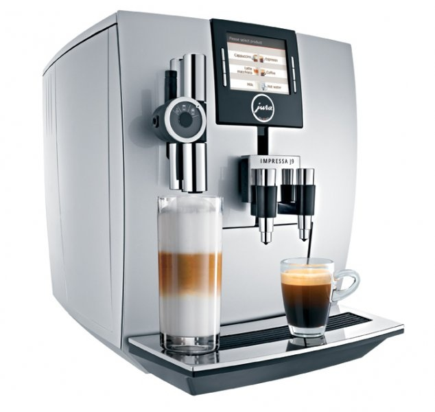 32 Best Jura Volautomaten Images On Pinterest | Coffee Machines