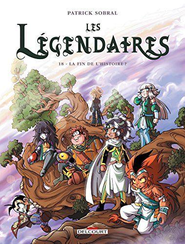 Les Légendaires T18 - La Fin de l'histoire de Patrick Sobral http://www.amazon.fr/dp/2756053570/ref=cm_sw_r_pi_dp_Xke.vb04TQ8KR