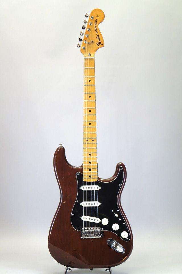 FENDER/USA[フェンダー/ユーエスエー] 1976 Stratocaster Walnut|詳細写真