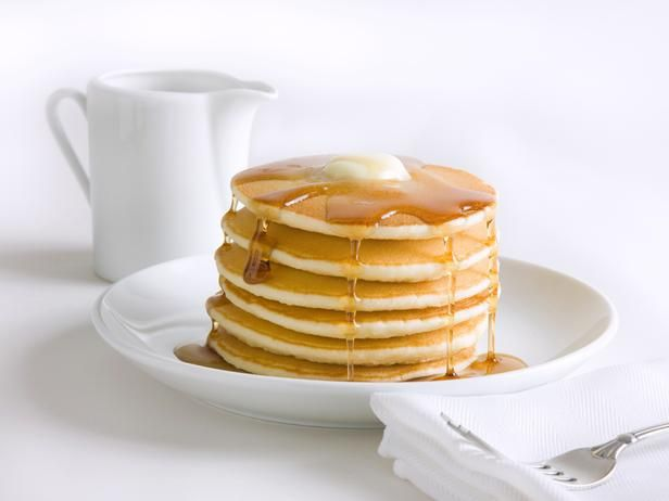 Food Fight!: Pancakes vs. French Toast