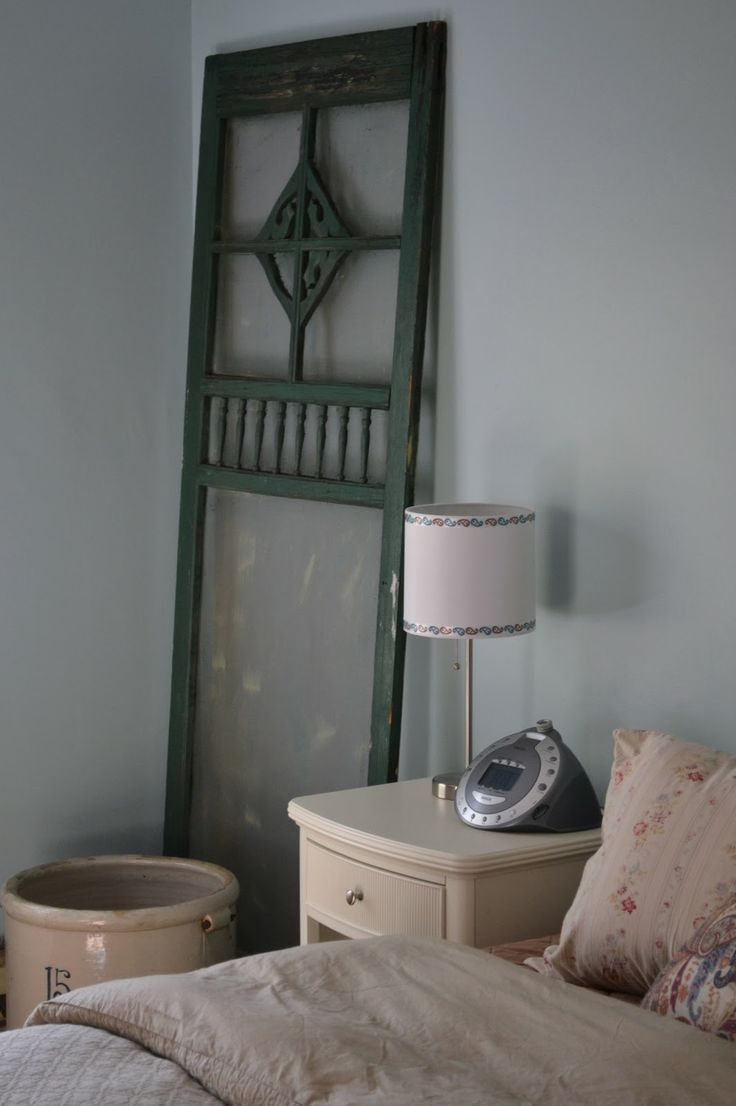 Old Screen Doors For Sale | ... my best fella, the screen door has found a new and functional home