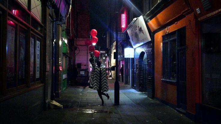 http://showstudio.com/project/gareth_pugh_s_s_16/ Pugh's provocative garments…