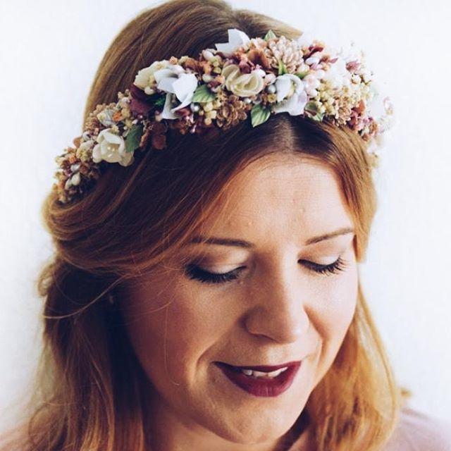 #BeToscana💚 #Toscanabride   #novias2017   _____________________________  #toscanaTocados #noviastoscana #Love #BeToscana #tocadosnovia #tocadosparanovias #tocados #coronasnovia #novias #weddingtime #weddingstyle #noviasguapas #tocados #tocadospersonalizados #noviasperfectas
