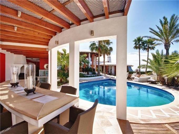 #Elegant #Home - ༺༺  ❤ ℭƘ ༻༻  #Luxury #LuxuryHome  IrvineHomeBlog.com   I Love the Design