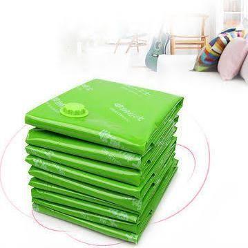 Vacuum Storage Bag+pump/ 11pcs/pack Vacuum Clothes Storage Bags Quilt - Brought to you by Avarsha.com