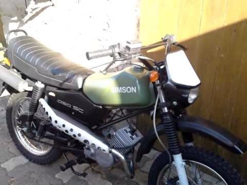 Simson S53 SC