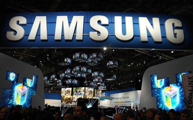 Đồ điện gia dụng SamSung đang đứng đầu về sự phổ biến tại Mỹ
