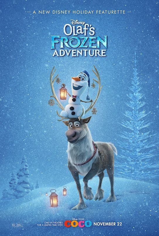 """Directed by Kevin Deters, Stevie Wermers.  With Jonathan Groff, Kristen Bell, Josh Gad, Idina Menzel. A Christmas-themed special featuring characters from the Walt Disney Pictures film, """"Frozen (2013)""""."""