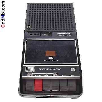 Cassette tape recorder…..instead of letters to friends…I would record tapes and send to them….lol