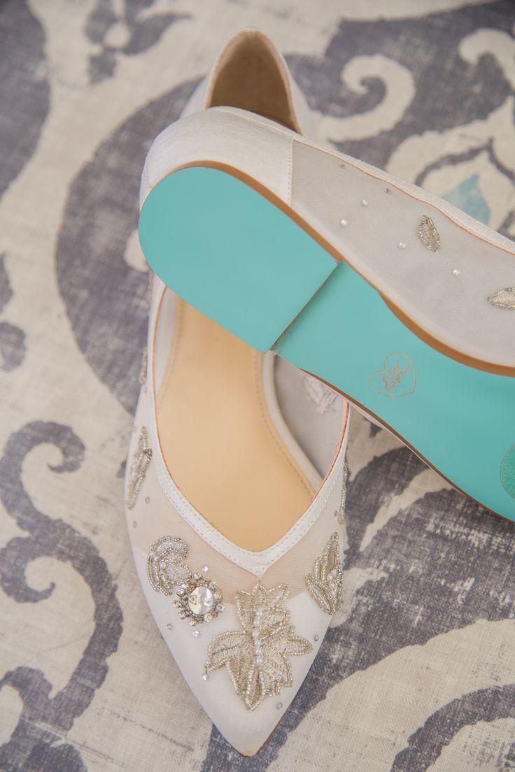 74 best wedding shoes images on Pinterest | Bridal shoes, Bride ...