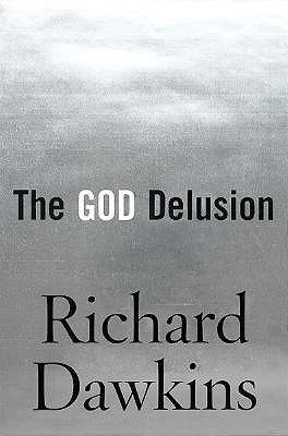 'The God Delusion' by Richard Dawkins