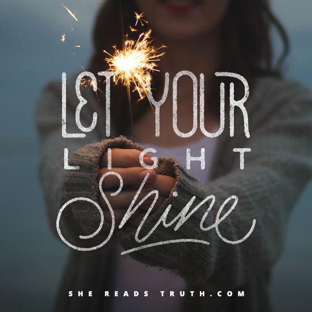Jesus is the Light of the world. #light #truth #bible