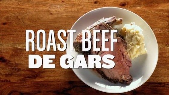 Roast beef de gars qui mangent du roast beef