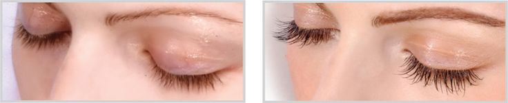 Eye lash Extensions offered at Bella Hair designers 208-552-9222