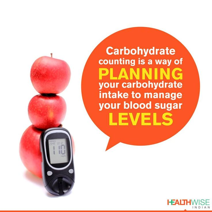 Carbohydrate Counting is A Way Of Planning Your Carbohydrate Intake To Manage Your Blood Sugar Levels. https://www.healthwiseindian.com/carbohydrate-counting/ #healthcheckups #healthwiseindian #Diet #Indians #DietFacts #WeightLoss #Diabetics #BloodPressure #DietPlan #HealthyFood