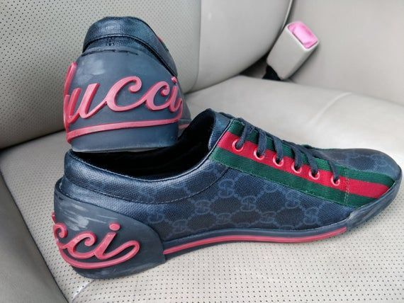 Gucci Boulevard Coated Canvas Womens