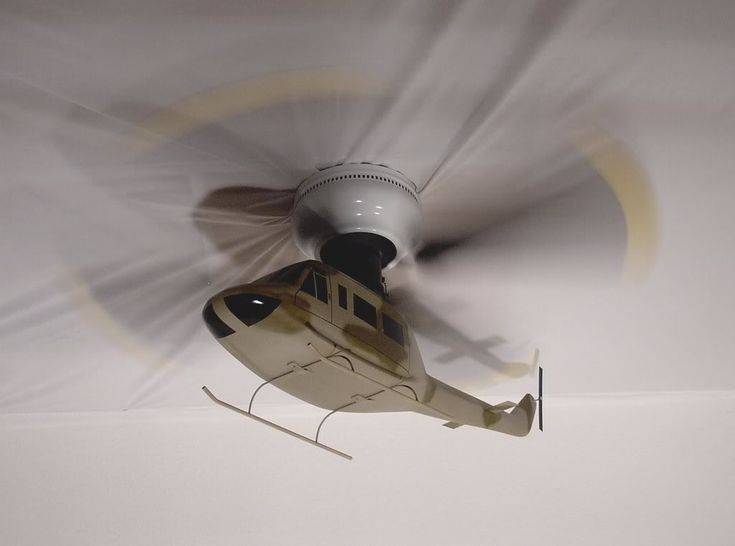 Image detail for -Ceiling Fan Helicopter - cool   Neat ...