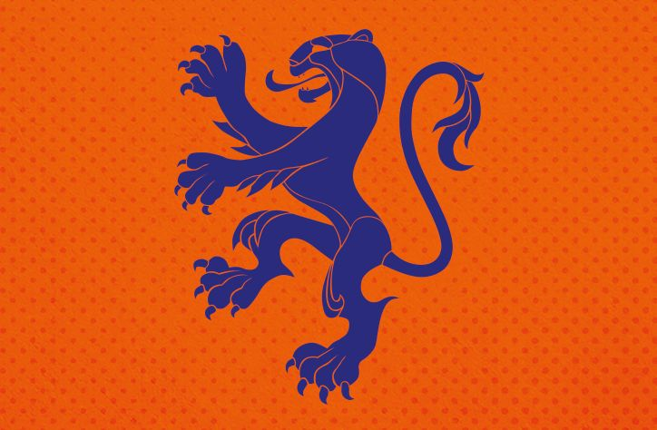 Nike has revealed the new Netherlands Women's National Team kit will feature a lioness instead of lion, changing the royal crest for the first time in 46 years. Part of a project by Wieden+Kennedy Amsterdam together with the Royal Dutch Football Association (KNVB), the change represents the team's nickname as the Oranje Leeuwinnen (Orange Lionesses).