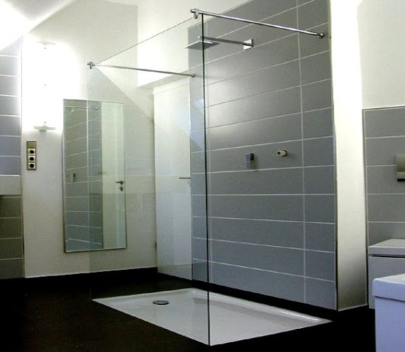 Fugenfreies Bad 19 best dusche walk in images on bathrooms picasa and