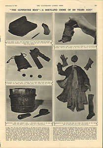 the gunnister man - Google Search