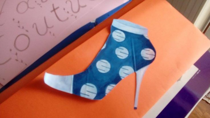 Wear my shoe by marleniamar.deviantart.com on @DeviantArt