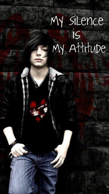 Free Alone,Attitude,Boy HD Wallpapers mobile9 Cute emo