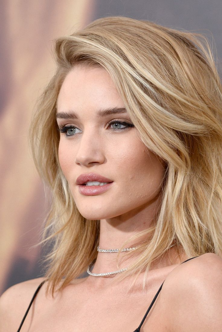 Rosie huntington whiteley magnificent