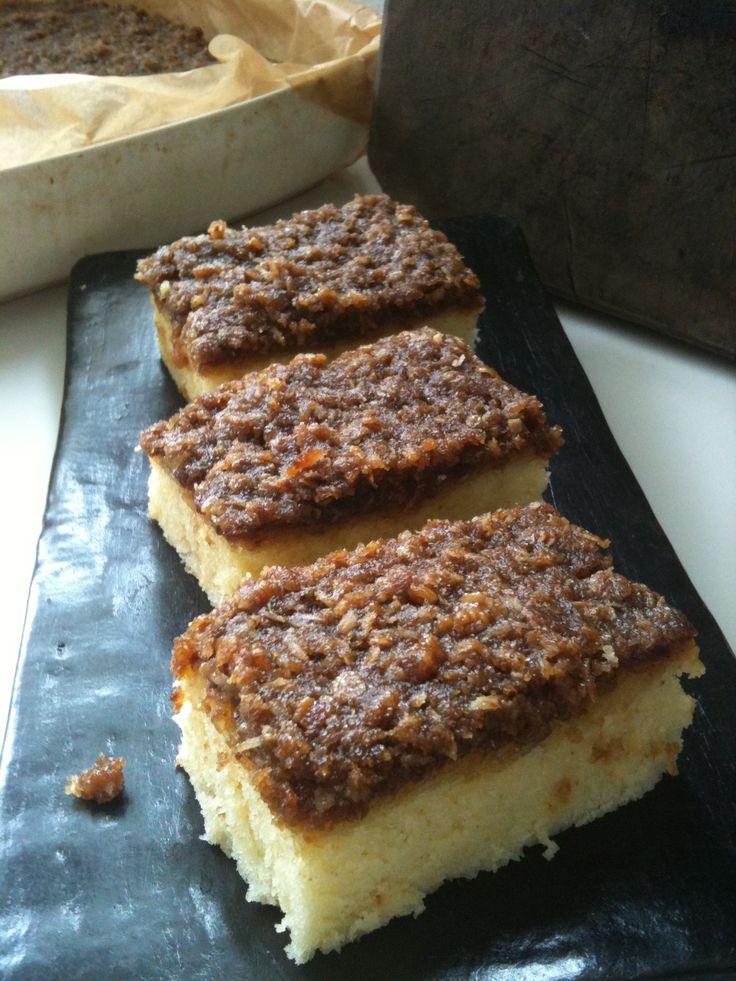 """""""Jeg er vist inde i en rigtig bage-brød-og-kage periode lige i øjeblikket, for i dag skriver jeg igen om at bage. Hver gang børnene og jeg skal bage en formkage/skærekage, ender vi altid med at bage...[læs mere]"""""""