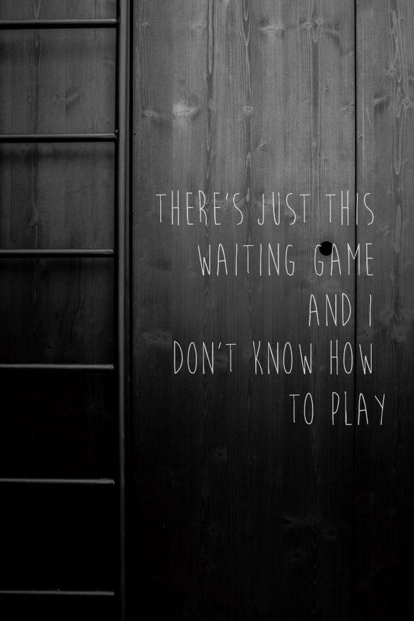 Waiting Game | Parson James