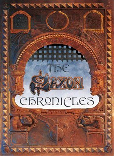 Saxon - The Saxon Chronicles DVD