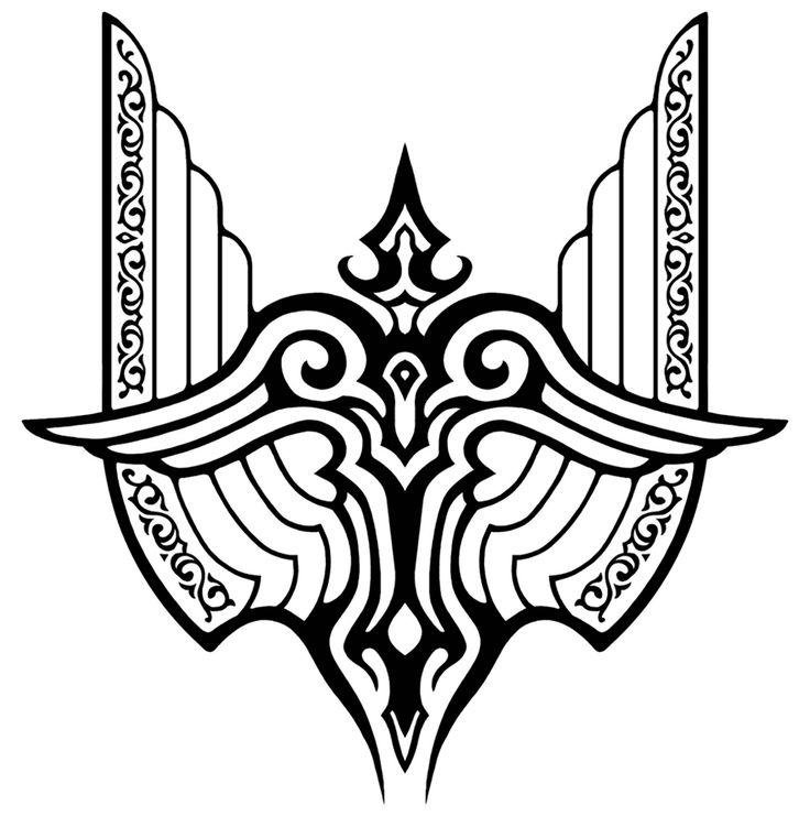Pandora's Tower Emblem