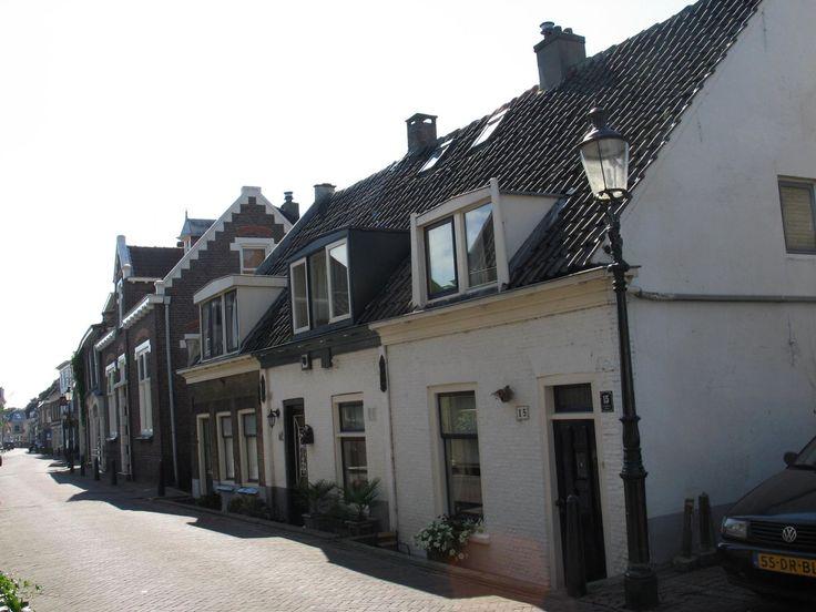 Dorpsstraat Moordrecht