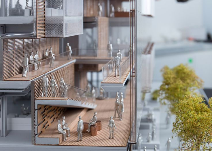Superb SHoP Architects Unveils Designs For Uberu0027s San Francisco HQ