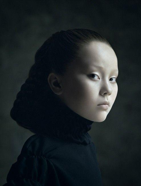 Hong Kong, Dolls Face, Desireedolron, Desiree Dolron, Art, Portraits Photography, Endura Prints, Desire Dolron, Désiré Dolron