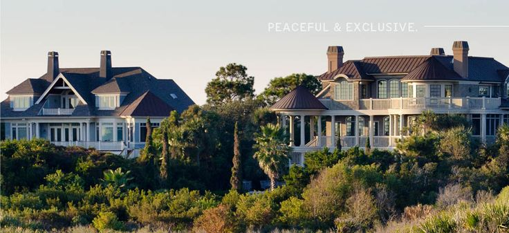Charleston Beachfront Bed And Breakfast