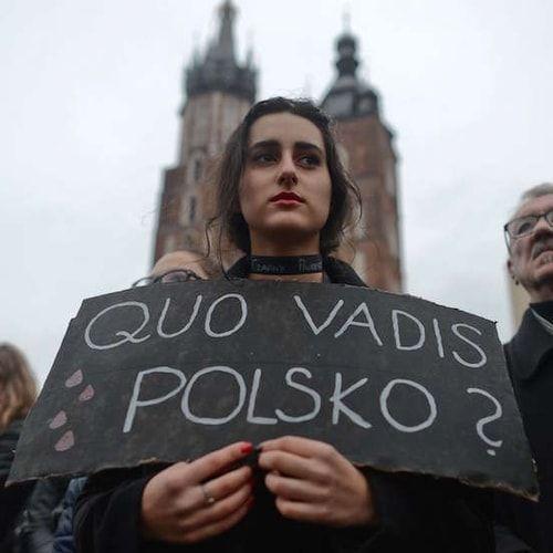 Non solo Polonia:ecco i sei paesi dove l' aborto è vietato anche se la vita della donna è a rischio