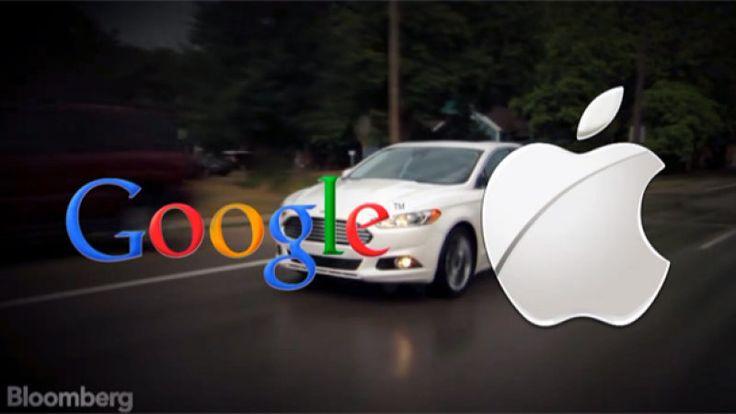 carplay vs android auto