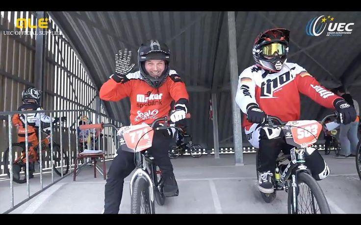Awesome to see you in the finals @bernification1  thank you for reppin' - great race #dwbtoftshit #bmx #bmxrace #bmxracing #bmxlife #europeancup #uec #uci #ucibmx #uecbmxerp #thenetherlands