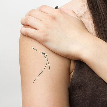 sewing tattoo - Google Search