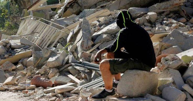 Ιταλία: Σεσημασμένος έκανε πλιάτσικο σε εγκαταλελειμμένα σπίτια στον οικισμό Ετρόζι - Τραυμάτισε με κατσαβίδι έναν αστυνομικό