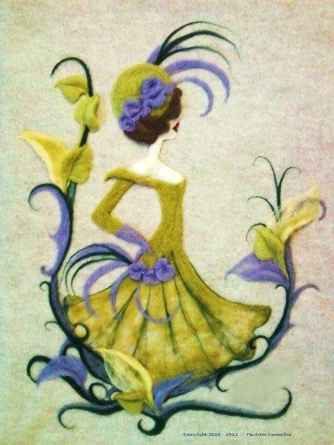8 best Lisa Hinrichs Fiber Art images on Pinterest | Fiber art ...
