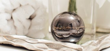 97% of women saw improvement in overall fine lines. Prep for the day fresh-faced & moisturized with anti-aging Avon ANEW Ultimate Supreme #AvonRep
