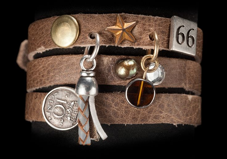 MY66 armband! Nu bij Mooi ben jij!